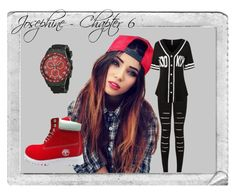 """Josepine - Chapter 6"" by thenightismymisery on Polyvore"