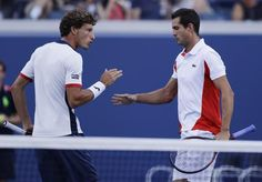 Pablo Carreno-Busta/Guillermo Garcia-Lopez vs Alex Bolt/Bradley Mousley Men's Australian Open Doubles Live