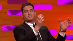 The Graham Norton Show S13E02 with guests Amanda Holden, Jack Dee and Mi...