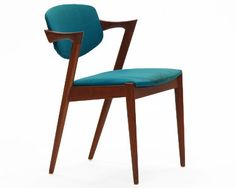Dining Chair from Kristiansen