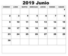 Calendario Abril 2019   Calendario Abril 2019   2019 ...