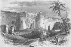 Tourism, Indian, History, Painting, Art, Art Background, Historia, Painting Art, Kunst