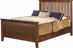 mission bed with storage - Yahoo Image Search Results