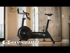 Concept bike erg burke gym present future bike gym cycling