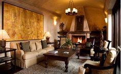 antigua guatemala interior design - Boutique hotel el convento