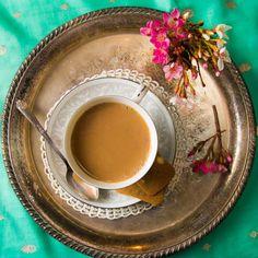 Chai, de nationale drank van India is een goede dorstlesser. http://www.333travel.nl/reisinformatie/landinformatie/india/etenendrinken