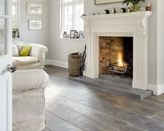 Engineered oak flooring should always be considered equal to solid oak flooring, only if they are of the highest quality and manufacturing. Here our client had spent a long time searching for a natural wood finish in a soft bespoke … Continue reading →