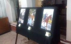 Obras - Exposición Fotográfica