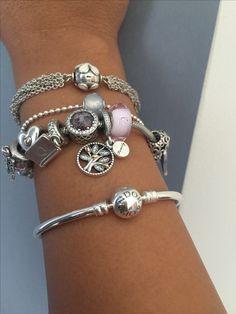 >>>Pandora Jewelry OFF! Disney Pandora Bracelet, Pandora Bracelets, Pandora Jewelry, Charm Jewelry, Jewelry Art, Fashion Jewelry, Wrap Bracelets, Pandora Collection, Bracelet Designs