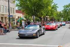 4th of July Parade 2014