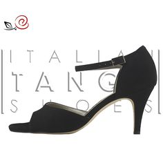 Great deal! Giada, black suede, size 39! Special price and immediate delivery! #OUTLET http://www.italiantangoshoes.com/shop/en/outlet/131-giada.html