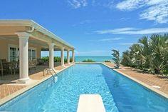 Hello Turks & Caicos!