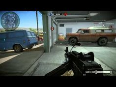 Warface [Steam 2015] Gameplay 4 - Warface is a Free to Play [F2P] First Person Shooter [FPS] MMO Game