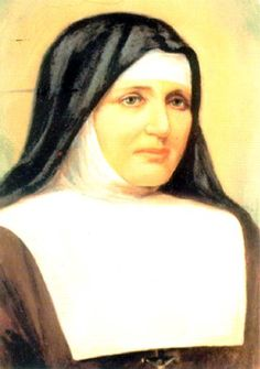 Santa María Francisca de las 5 Llagas, Mística 1715-1791