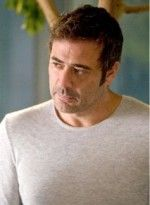 I ought to kick your ass for making me scream like a baby in front of a girl I'm trying to impress    Denny Duquette