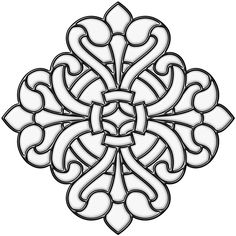 Brewster Home Fashions Medici Medallion Stained Glass Appliqu Window Sticker Stained Glass Window Clings, Faux Stained Glass, Stained Glass Panels, Stained Glass Patterns, Window Stickers, Window Decals, Wall Decals, Metal Embossing, Gifts For Pet Lovers
