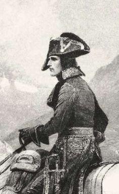 Bonaparte First French Empire, Napoleon Josephine, Battle Of Waterloo, French History, St Helena, French Revolution, Napoleonic Wars, Les Miserables, Military History
