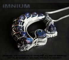 Necklaces and pendants by IMNIUM on deviantART