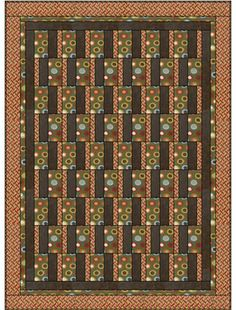 3 yard quilt patterns free | quilt top right click on image of quilt top to