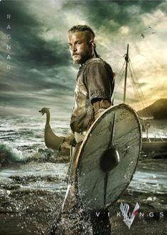 Vikings Season 2 preview | borg.