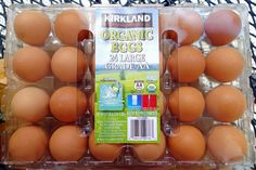 Gourmet Girl Cooks: This Weekend's Finds at Costco & Sprouts Farmers Market Costco Finds, Low Carb Grocery, Organic Eggs, Low Carb Meal Plan, Girl Cooking, Grocery Store, Grain Free, Sprouts, Real Food Recipes