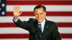 Mitt Romney meets with leader of third-party effort May 7th 2016