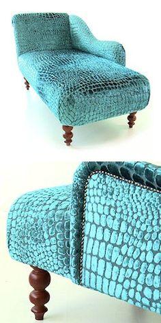 Chaise Longue - Handmade Chaise Lounge Sofa Bed - Clothier Jones