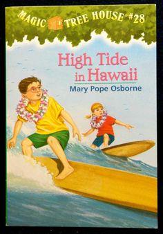 Dark Day in the Deep Sea Magic Tree House #39 Comprehension Novel ...