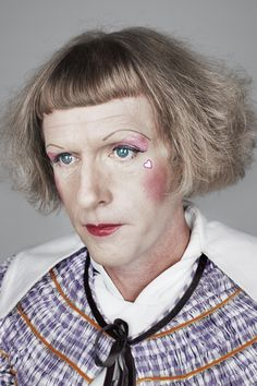 Grayson Perry - Google Search