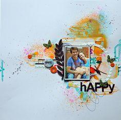 Happy !!