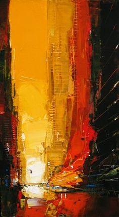 Daniel Castan Paintings   Best Bookmarks
