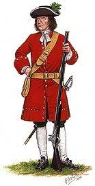 Ireland 1689