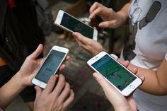 A cidade holandesa de Haia decidiu processar a Niantic, empresa americana que criou o jogo Pokémon Go, depois de não receber respostas a seus pedidos para regulamentar os jogadores em uma praia protegida.