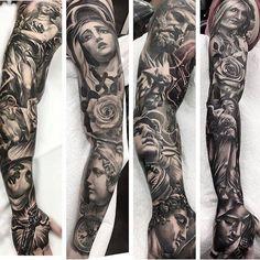 """7,456 Likes, 28 Comments - @tattoobild on Instagram: """"#tattoo #tattoos #tattooed #tattoart #tattooartist #tattoodesign #tattooshop #tattooing #tattoomen…"""""""