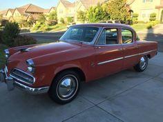 1954-Studebaker