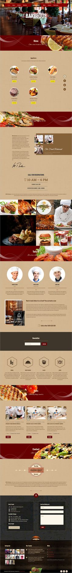 Food is beautifully design responsive 3in1 #WordPress theme for #restaurants, #bbq ice cream parlors, bars & pubs, wineries, cafe, bakery and other hospitality businesses website download now➩ https://themeforest.net/item/foods-restaurant-bar-ice-cream-wp-theme/18946351?ref=Datasata