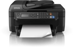 Epson WorkForce WF-2650DWF 4-in-1 Home Office Wireless Compact Printer - Black - http://www.computerlaptoprepairsyork.co.uk/printers/epson-workforce-wf-2650dwf-4-in-1-home-office-wireless-compact-printer-black