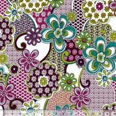 Online Fabric Store - Girl Charlee.  Great for patterned knits.