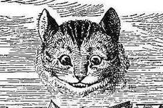 The original Cheshire Cat