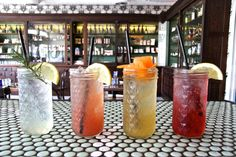 5 Austin spots to sip the best housemade craft sodas, for those days you just don't want to drink..