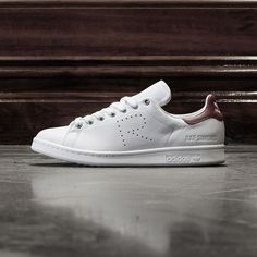 Avaliable Now:  adidas x Raf Simons - Stan Smith - Burgundy  Instore now at King St and Online at highsandlows.net.au  Free worldwide shipping.  AUD RRP $520