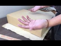 266. Making a Quick Plate from a Slab with Hsin-Chuen Lin 林新春 示範快速製作盤子 - YouTube