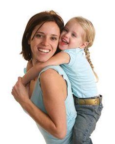 Girl Power: Nine Ways to Build Your Daughter's Self-Esteem   Divine Caroline