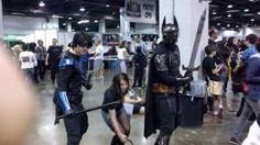 Wizard World Chicago Comic Con Photos by transformersnewfan