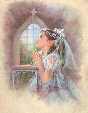 Kathy Fincher - My First Communion Prayer II