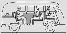 Skill That Will Let You Survive After Doomsday - Way Outdoors Kombi Trailer, Kombi Camper, Vw Bus T2, Vw Vanagon, Kombi Home, Volkswagen Bus, Vw T1, Bus Interior, Campervan Interior