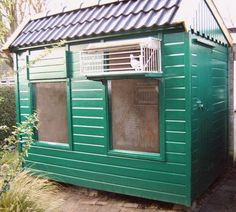 Pigeon Loft Design, Homing Pigeons, Palomar, Bird Cages, Animal House, Lofts, Shed, Outdoor Structures, Outdoor Decor