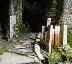 Five reasons to visit Koya-san, Japan