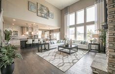 Woodside - Parkview by Pulte Homes | Zillow