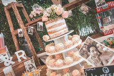Adornos para el pastel de boda - bodas.com.mx